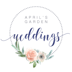 aprilsgardenweddings