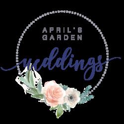 aprilsgardenweddings